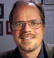 Tony Biddle